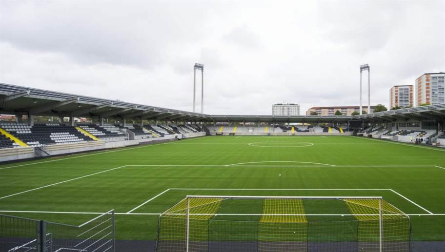 El Csped De Limonta Sport En La Competiciones De La UEFA